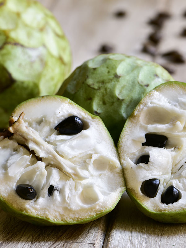 Image Of Custard Apple Fruit